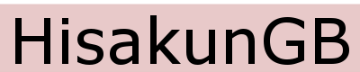 HisakunGB